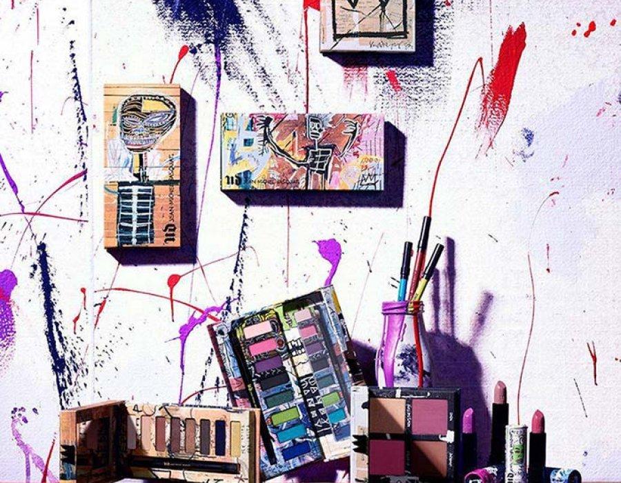Scopri la nuova Collezione Make Up di Urban Decay