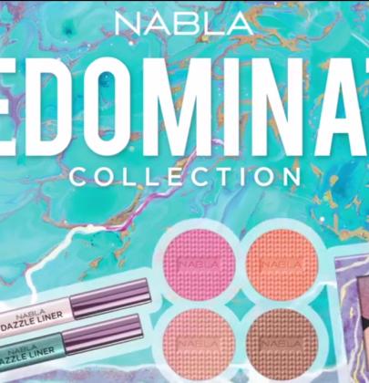 Freedomination Collection 2017 di Nabla Cosmetics