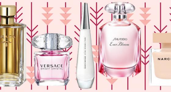 Scopriamo insieme i nuovi 12 profumi dalla fragranza floreale