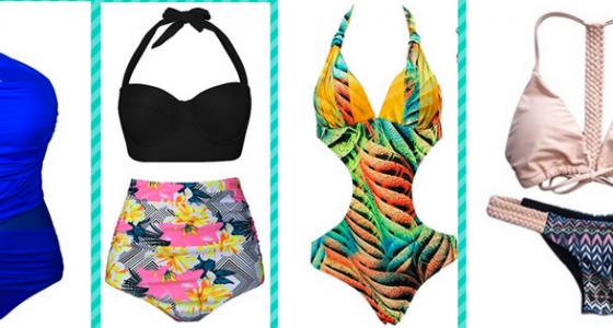 Costumi da bagno, scopri le nuove tendenze beachwear