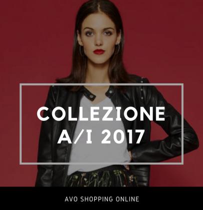 Anteprima Collezione A/I 2017 – p.te 2
