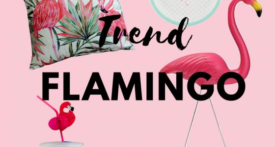 Scopri la nuova tendenza Flamingo, come arredare la tua casa in pochi semplici passaggi