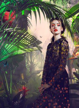 Exotica Summer Collection | Wycon