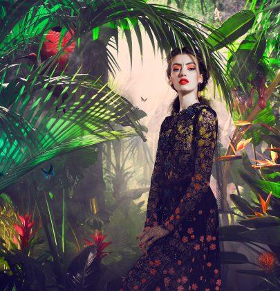 Exotica Summer Collection   Wycon