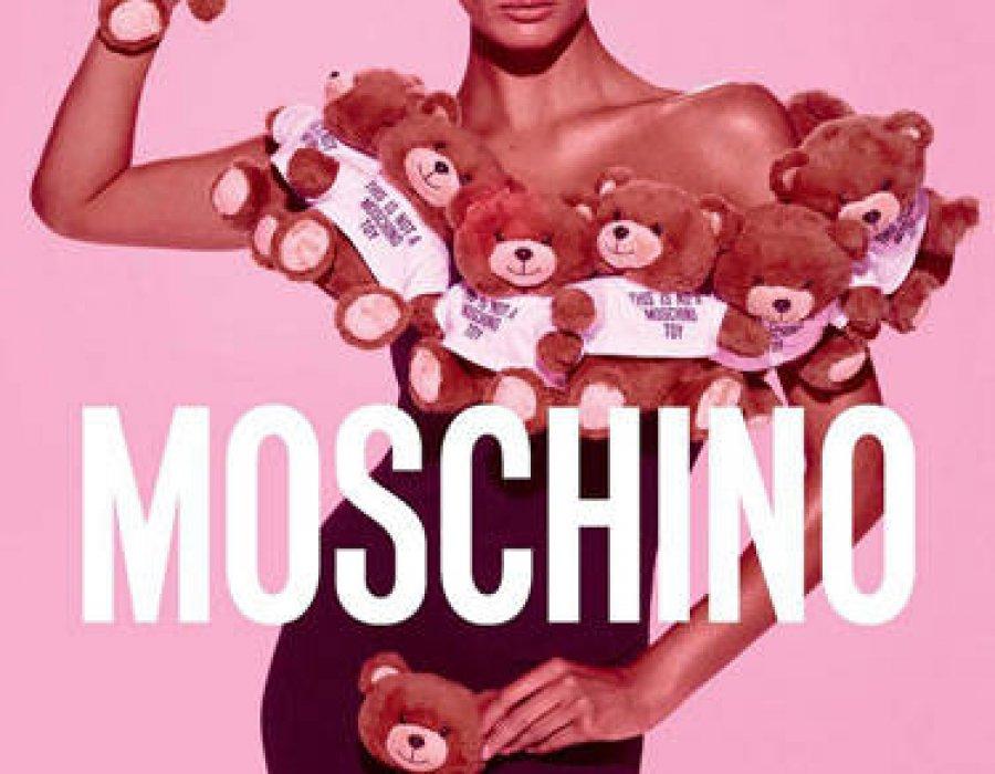 La nuova fragranza di Moschino: Fresh Couture