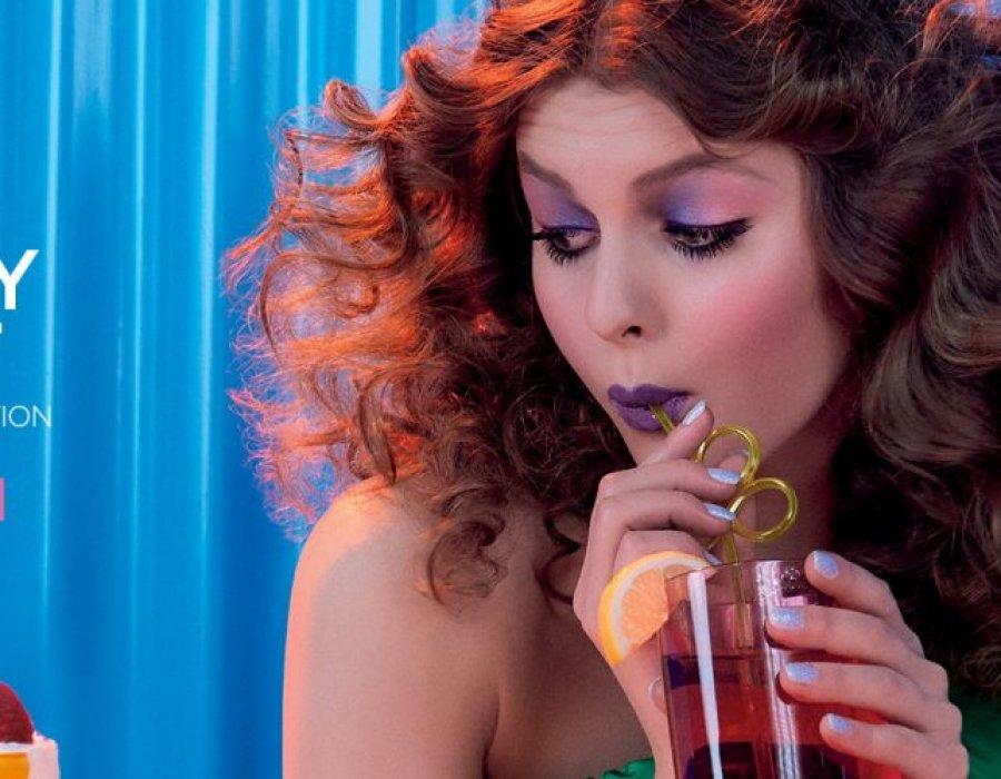 Kiko lancia la nuova Collezione Candy Split