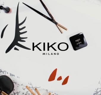 Capsule Collection Asian Touch di Kiko Milano