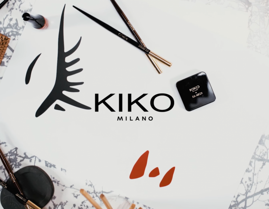 Capsule Collection Asian Touch di Kiko Milano