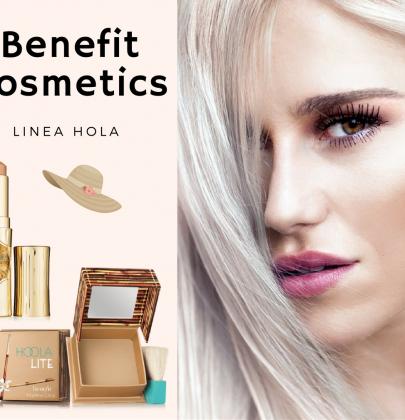 Benefit Cosmetics: prodotti Abbronzanti Hoola Collection