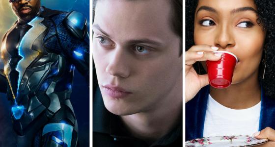 Nuove serie tv: Le più attese del 2018