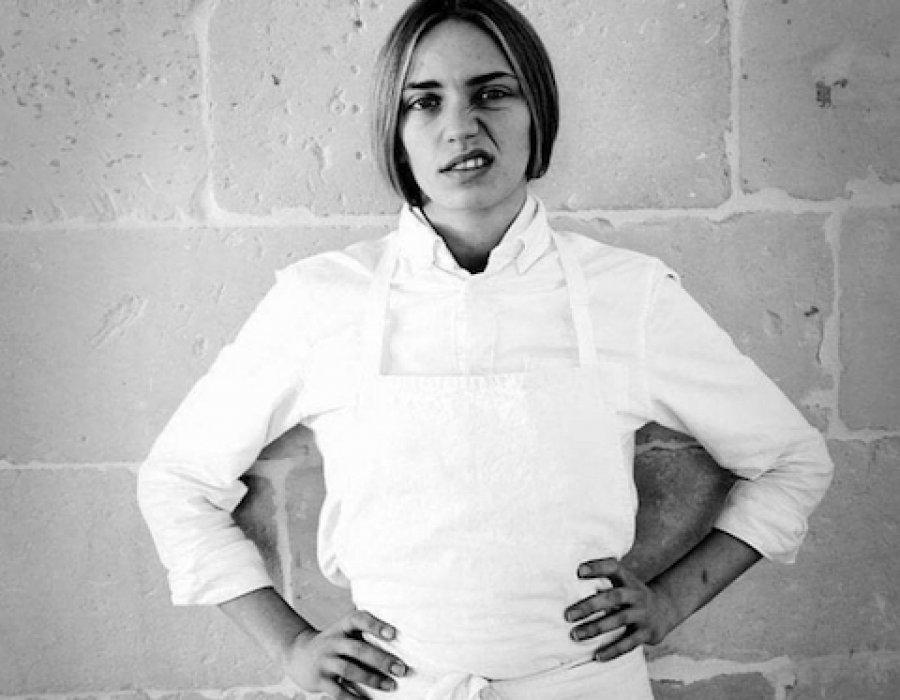 Isabella Potì: Pasticciera Leccese