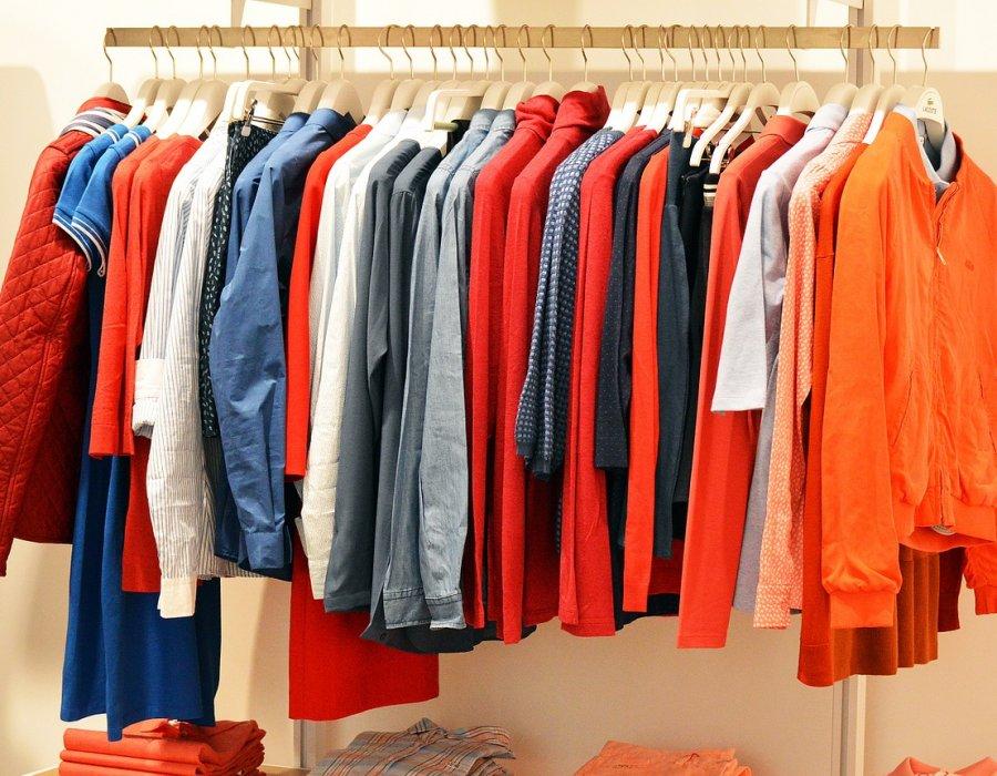Contraffazione: Al primo posto troviamo l'abbigliamento