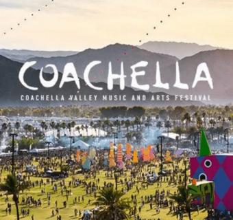 Domani al via il Coachella 2018, uno dei top festival del mondo