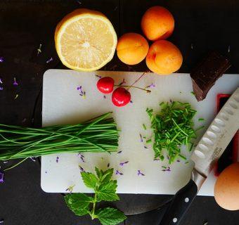 Frutta e verdura di stagione nel mese di Aprile, i consigli di Avo