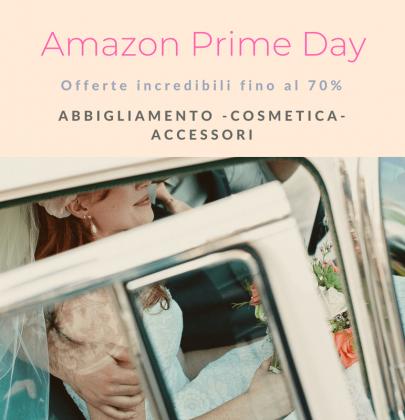 c489be4f9a Amazon Prime Day – Le Migliori Offerte di Amazon Moda