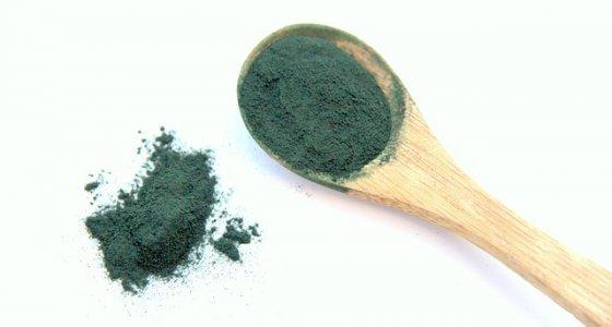 Le mille virtù dell'alga spirulina