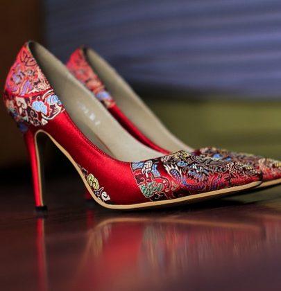 Scarpe: l'amore (non tanto segreto) delle donne