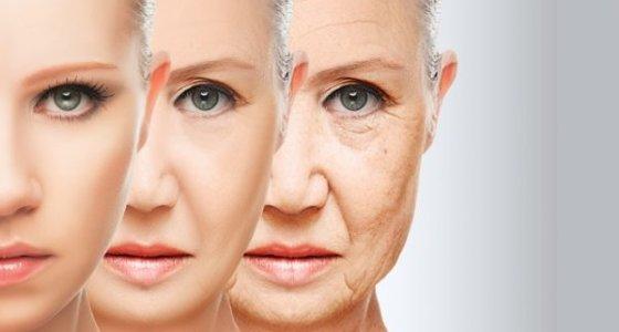 Cinque fattori che fanno invecchiare la pelle