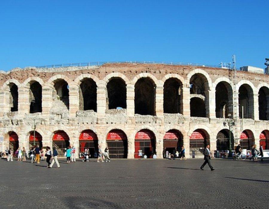 Cinque cose da vedere a Verona