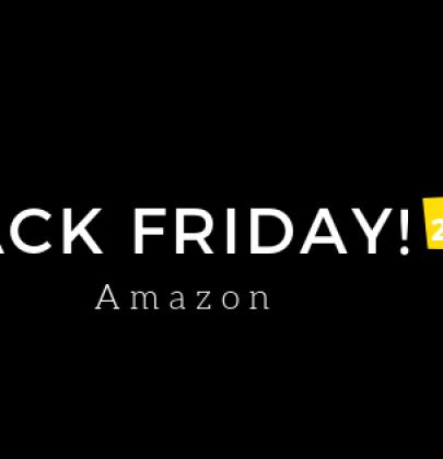 Arriva il Black Friday su Amazon 2018