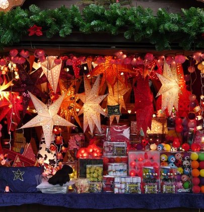 Visitare i mercatini di natale; Dove e Quando