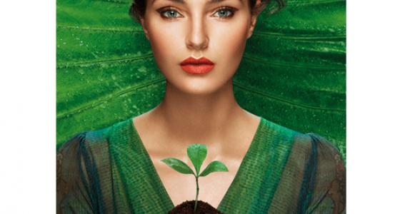 Scopri la nuova Collezione Green Me Kiko