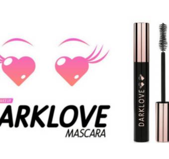 Recensione: DarkLove mascara di ClioMakeUp