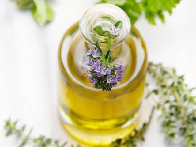 ingredienti olio viso fai da te
