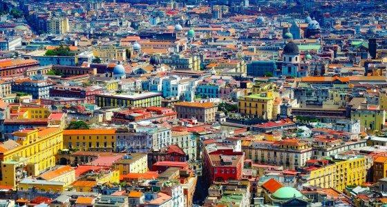 Le bellezze di Napoli da vedere in 3 giorni