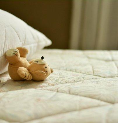 Come pulire e disinfettare il materasso di casa