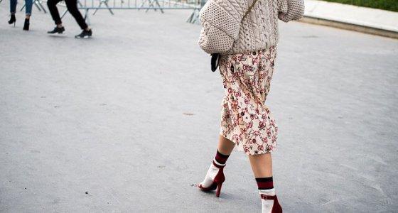 Calze donna: come scegliere il collant giusto