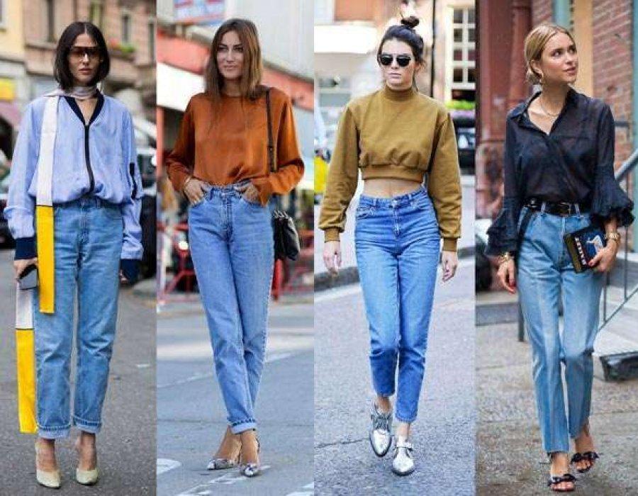 Guida ai jeans: a ognuna quello adatto al proprio corpo