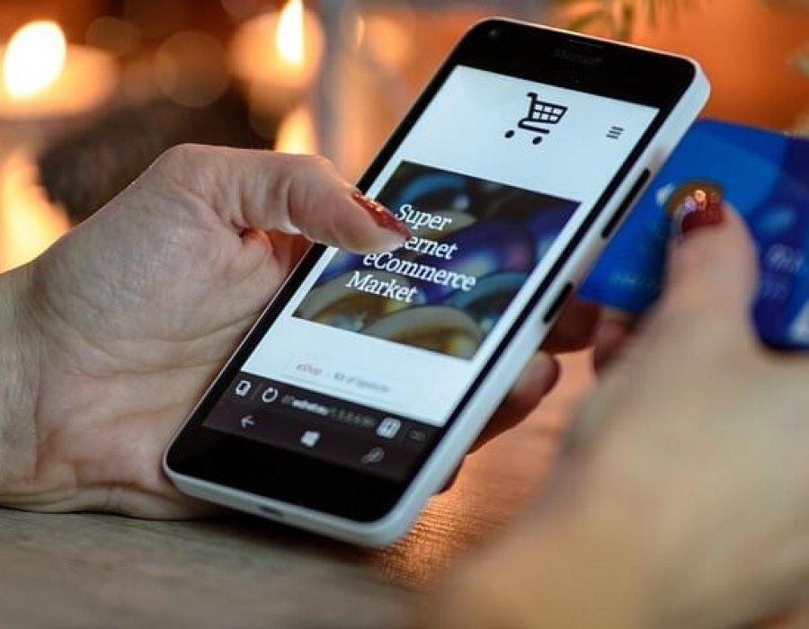 E-commerce: registrato un aumento delle performance in Italia