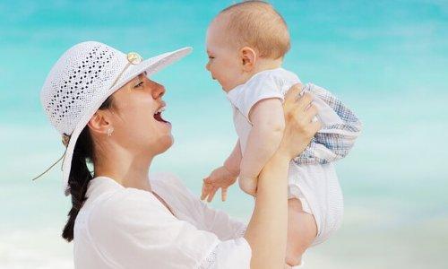 Consigli per le neo mamme