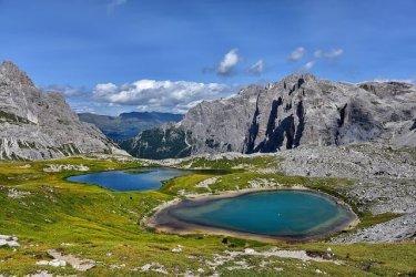 Viaggiare per laghi d'Italia