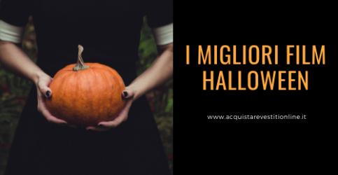 7 film da vedere ad Halloween