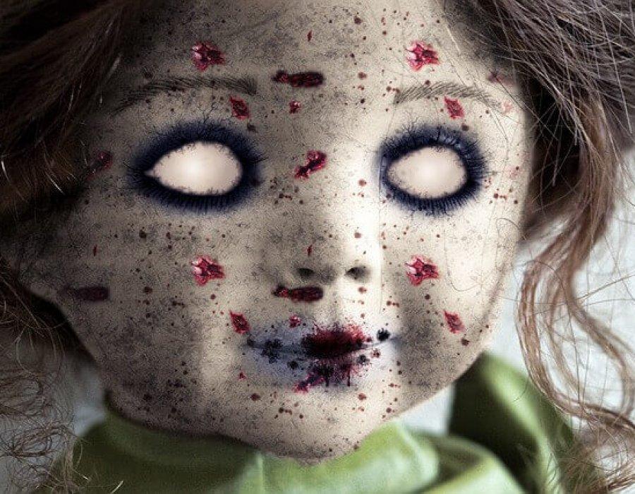 Look per Halloween: idee semplici, ma d'effetto