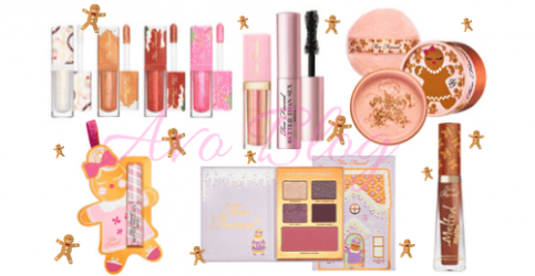Too Faced: Christmas Collection