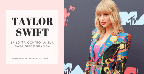 Cosa è successo a Taylor Swift