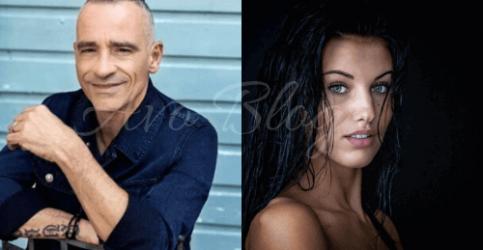 Eros Ramazzotti ritrova l'amore con Carolina Stramare?
