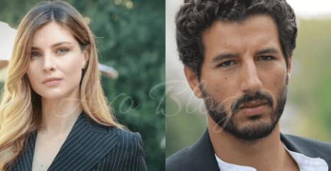 Il processo, la fiction di Canale 5 con Vittoria Puccini