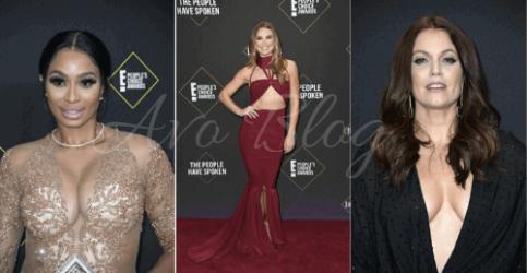 People's Choice Awards, vincono Stranger Things e le star a petto nudo