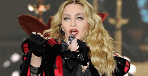 Madonna annulla un'altra data del tour