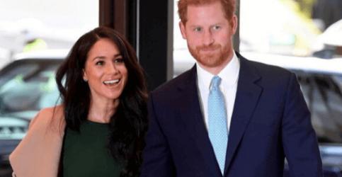 Harry e Meghan: il comunicato della regina Elisabetta