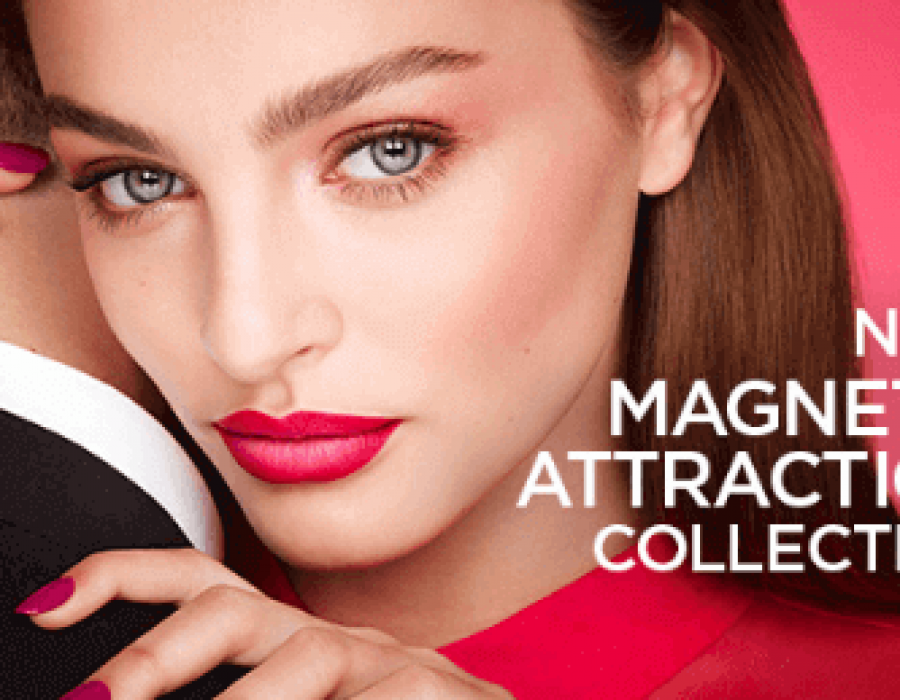Magnetic Attraction: Collezione Kiko San Valentino
