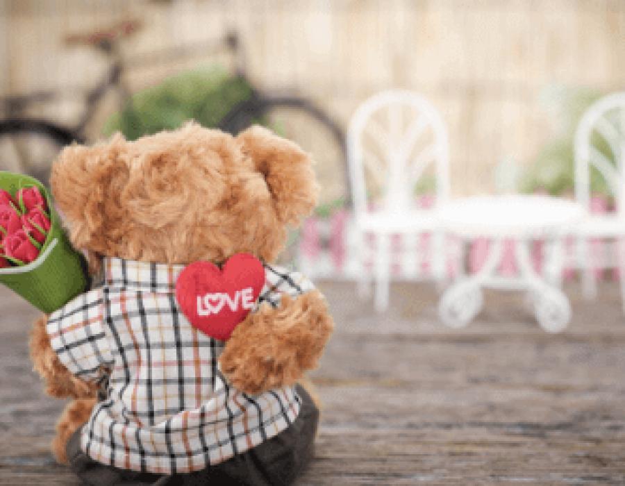 Luoghi romantici: Dove andare a San Valentino