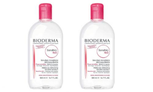 Recensione Acqua Micellare Bioderma