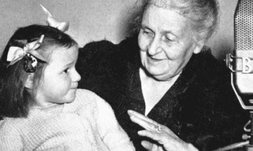 Metodo Montessori: cos'è e come funziona