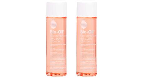 Recensione Olio per la cura della pelle Bio Oil