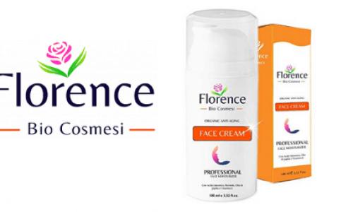 Recensione Face Cream Florence